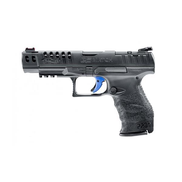 Walther - Pistolet PPQ Q5 Match