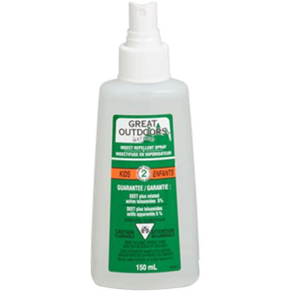 Watkins - Lotion anti-moustiques 150 mL pour enfants