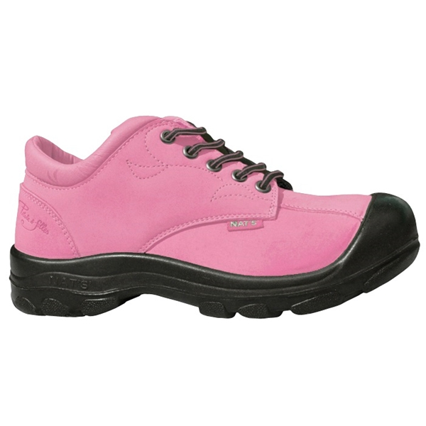 Pilote & Filles - Women's S555 Safety Shoes