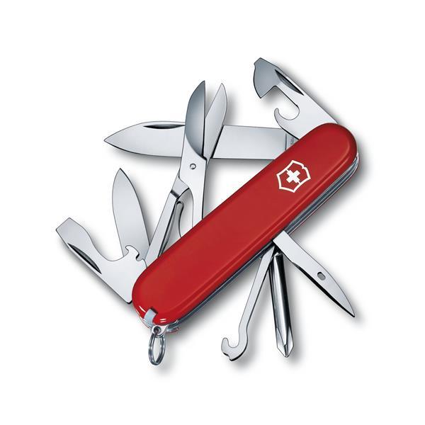 Victorinox - Super Tinker Pocket Knife