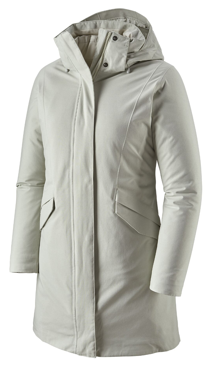 Manteau kaki femme gemo