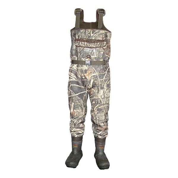 Green Trail - Bottes-pantalon W70 pour homme