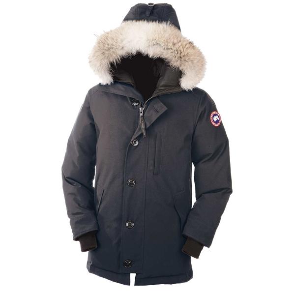 grand choix de e3ce5 fc4cb Manteau Château pour homme - Canada Goose | Latulippe