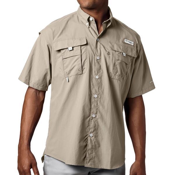 Columbia - Chemise à manches courtes Bahama II pour homme