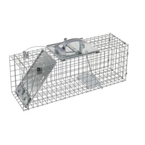 Havahart - Large 1-Door Collapsible Easy Set Trap