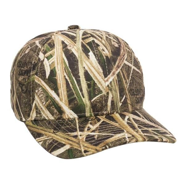 Outdoor Cap - Casquette de chasse