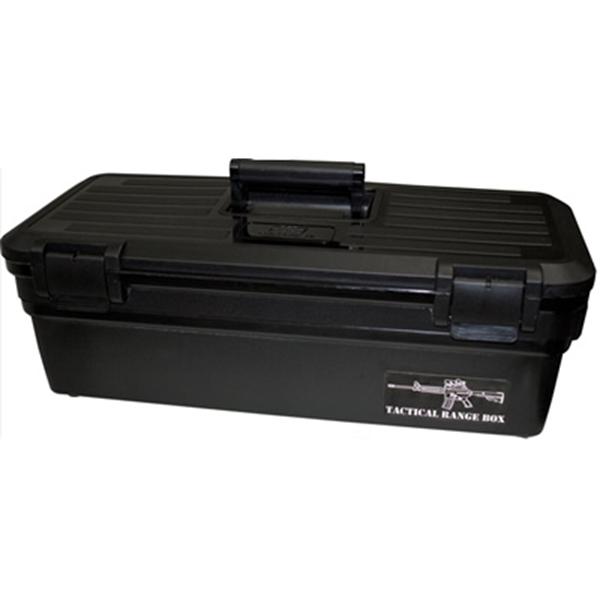 MTM Case-Gard - Coffre pour champ de tir Tactical TRB-40