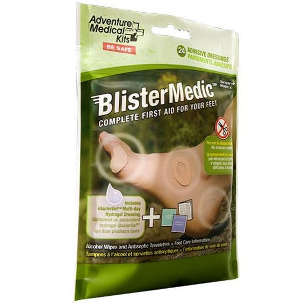 Adventure Medical Kits - Trousse pour les ampoules Blister Medic