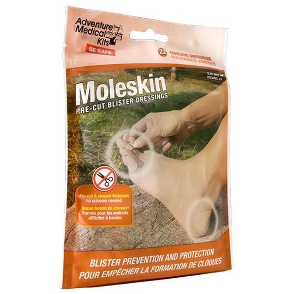 Adventure Medical Kits - Moleskin Blister Kit