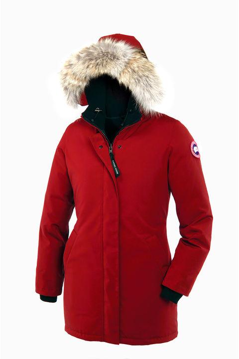 Manteau Victoria pour femme