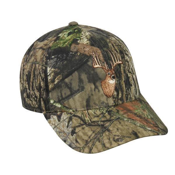 Outdoor Cap - HT15B Hunt cap