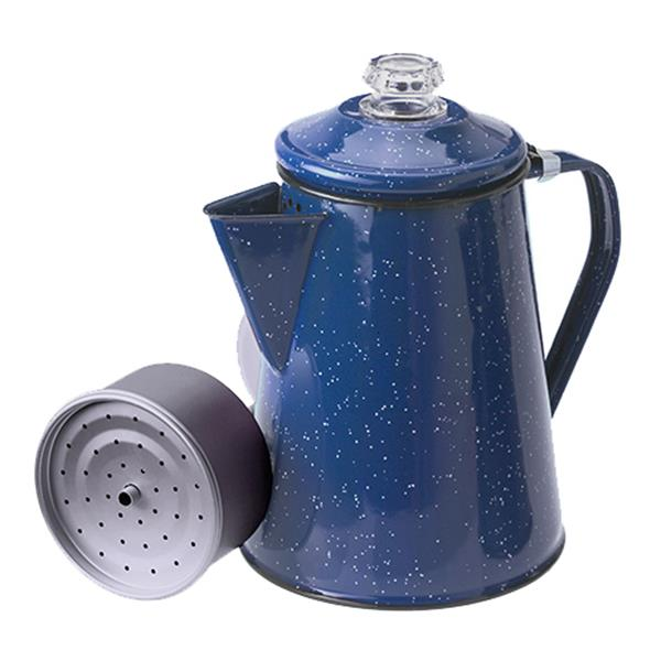 GSI - Percolateur 12 tasses