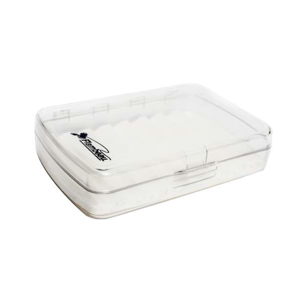 Flambeau - Medium Ripple Foam Streamside Fly Box