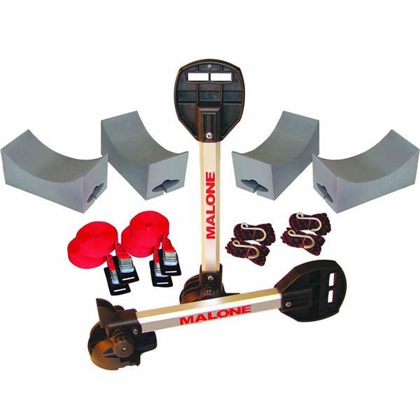 Malone Auto Racks - Support à kayak pour voiture Stax Pro 2
