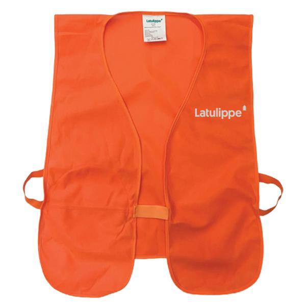 Latulippe - Dossard de chasse repliable