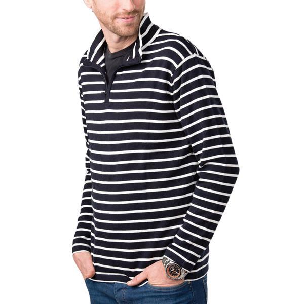 Tocade - Men's Nautical Shirt