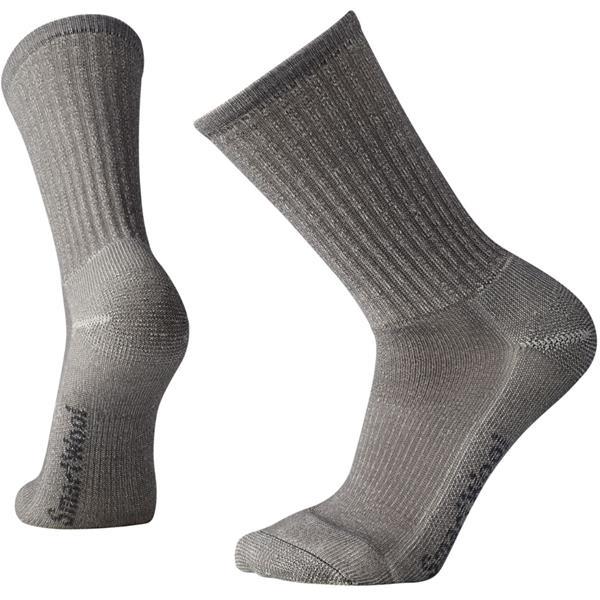 Smartwool - Men's Hike Light Crew Socks