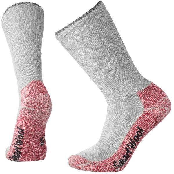 Smartwool - Men's Mountaineering Extra Heavy Crew Socks