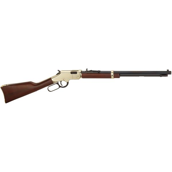 Henry Repeating Arms - Carabine à levier Golden Boy