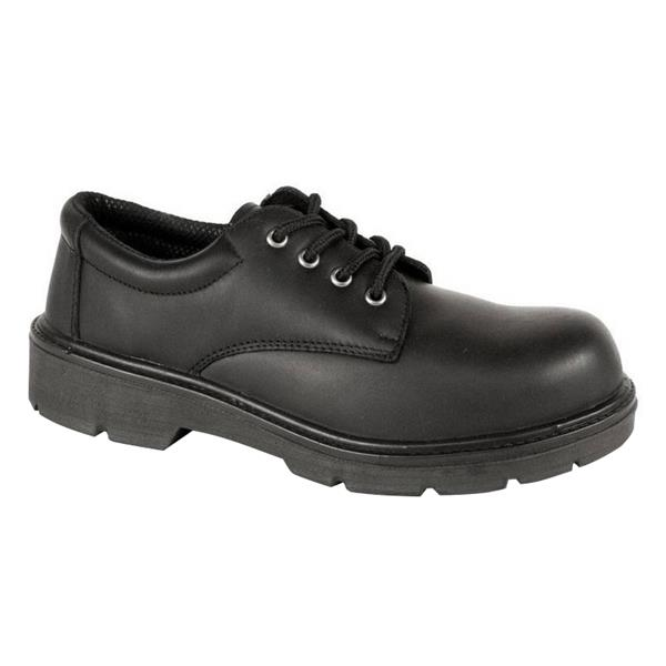 Acton - Men's Protector Safety Shoes