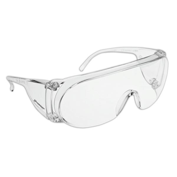 Dynamic Safety - The Visitor spectacles