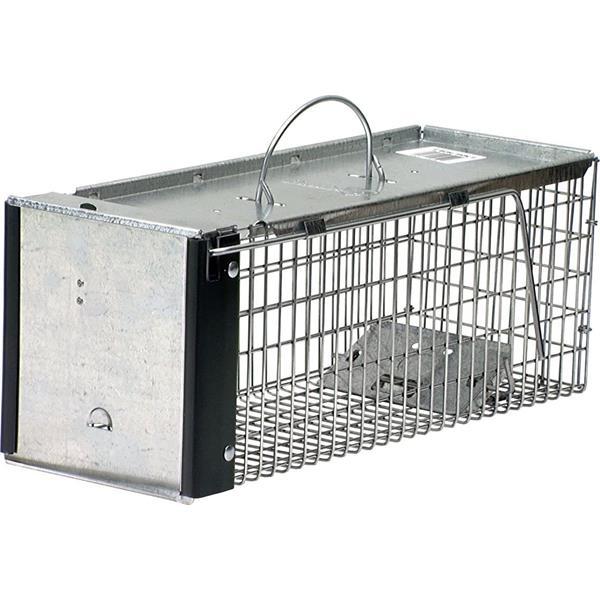 Havahart - Très petite cage à 1 porte