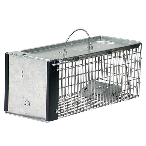 Havahart - Cage à 1 porte 0745