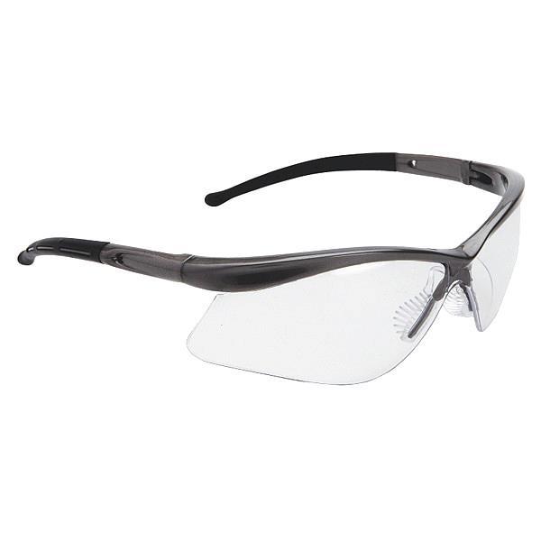 Dynamic Safety - Safety Glasses Warrior
