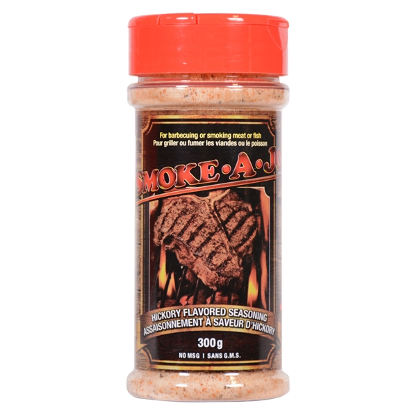 Smoke-A-Jo - Hickory Flavored Seasoning U5100