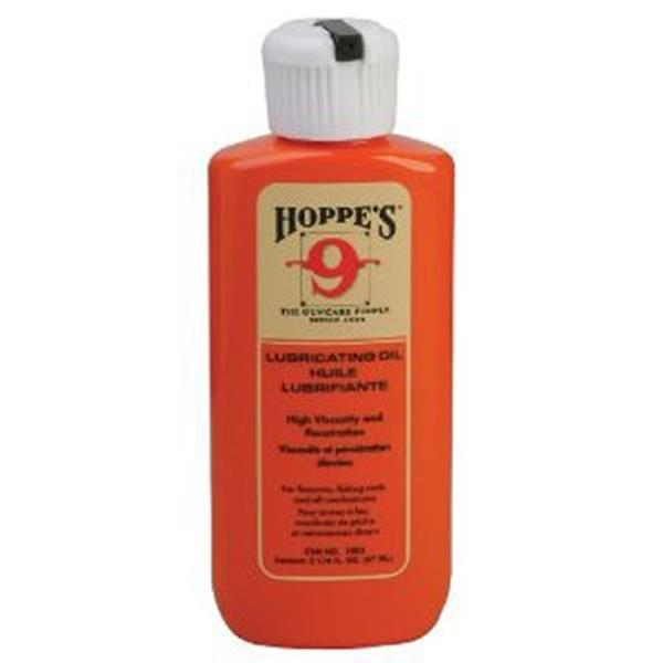 Bushnell - Hoppe's Lubricating Oil 2.25 oz