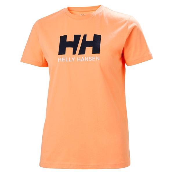 Helly Hansen - T-shirt HH Logo pour femme