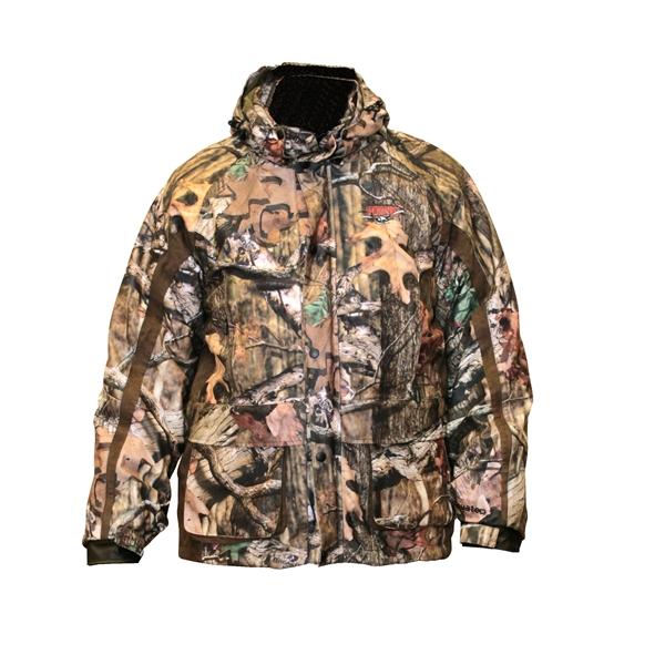 Sportchief - Manteau de chasse 3 en 1 Le Furtif