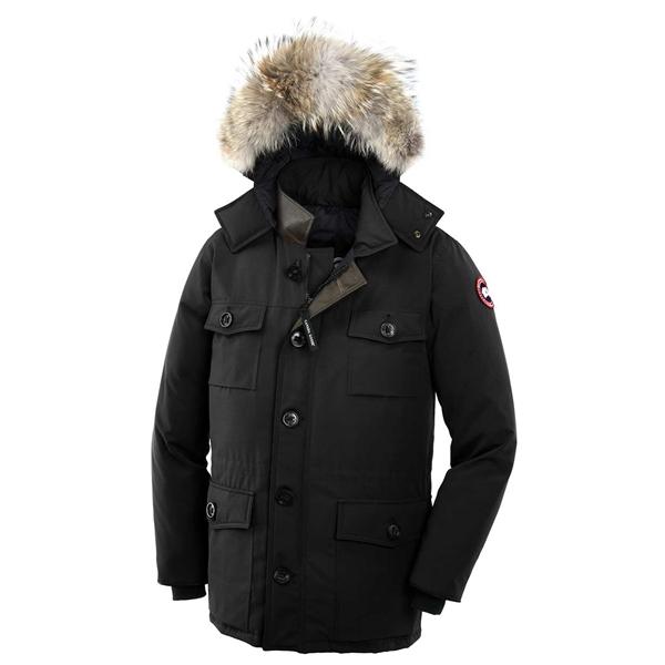 manteau banff pour homme canada goose latulippe. Black Bedroom Furniture Sets. Home Design Ideas