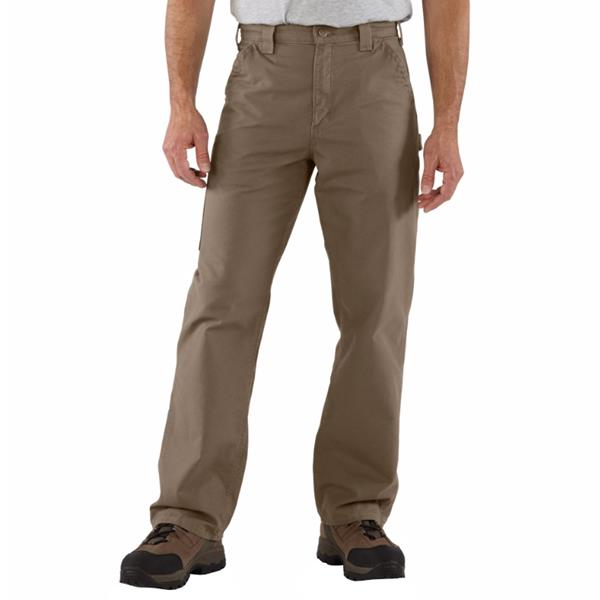 Carhartt - Men's Dungaree Work Pants