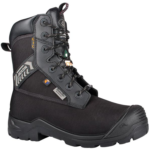 Acton - Men's G2C Safety Boots
