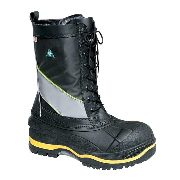 Baffin - Men's Constructor STP Winter Safety Boots