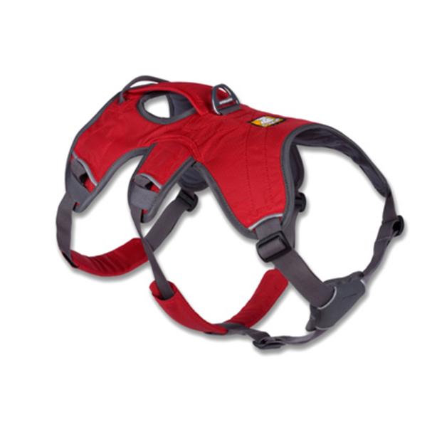 Ruff Wear - Harnais pour chien Web Master