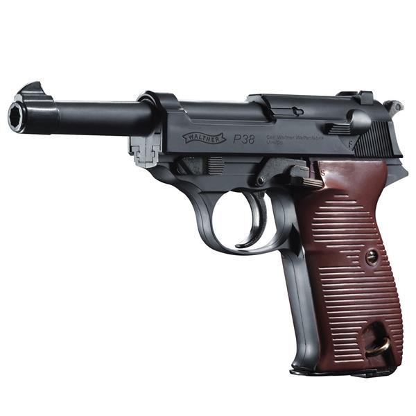Walther - Pistolet à air comprimé P38