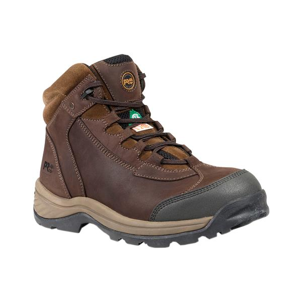 Timberland PRO - Men's Ratchet Steel Safety Boots
