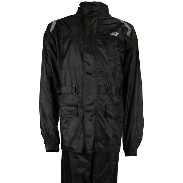 GKS - Rain Set with Reflective Strips 87-BC-245