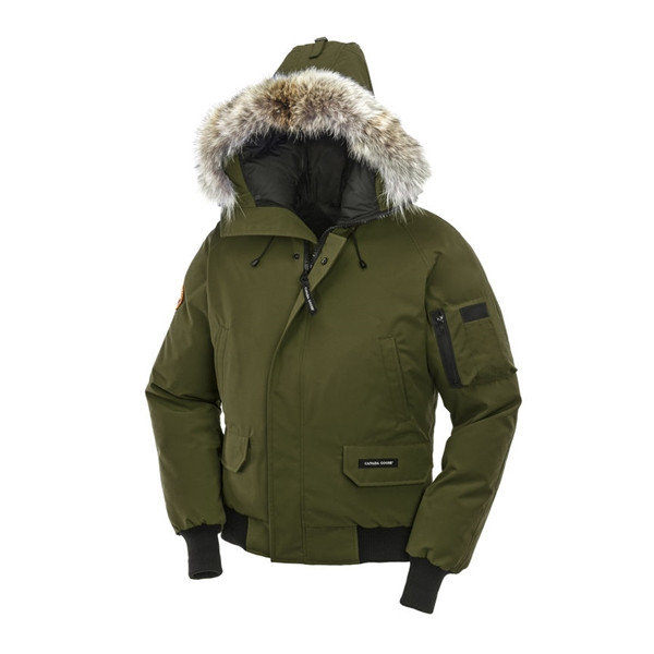 manteau chilliwack bomber pour homme canada goose latulippe. Black Bedroom Furniture Sets. Home Design Ideas