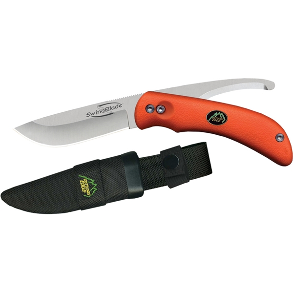Outdoor Edge - Couteau SwingBlade