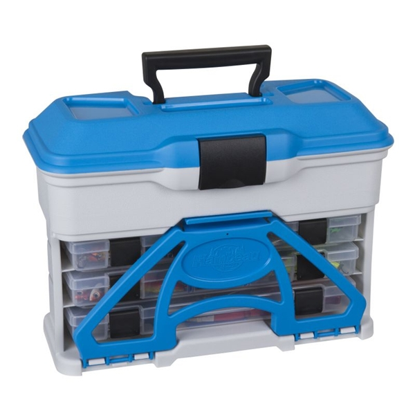 Flambeau - T3 Multiloader Zerust Tackle Box