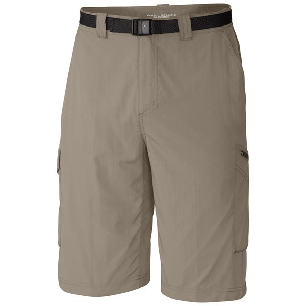 Columbia - Short Silver Ridge Cargo