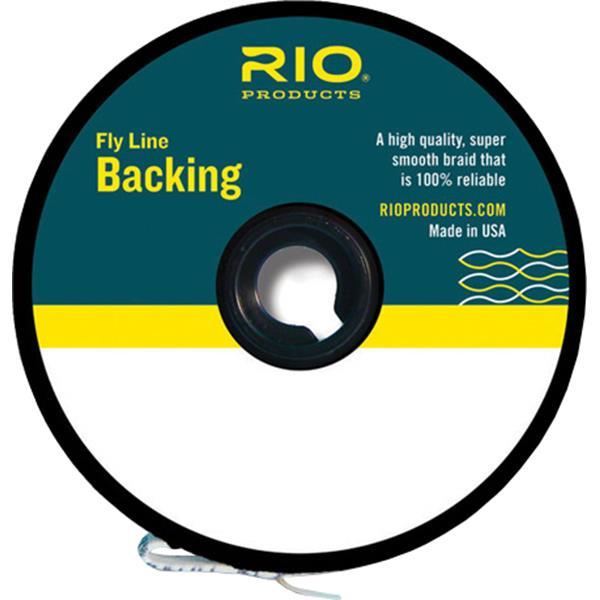 Rio Products - Ligne de réserve Dacron
