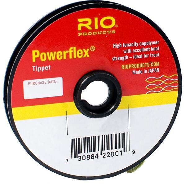 Rio Products - Pointe Powerflex 30 vg