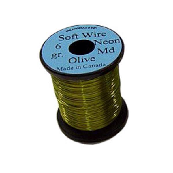 UNI-Products - Fils Uni Soft-Wire