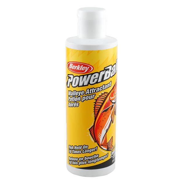 Berkley - PowerBait Walleye Attractant Liquid