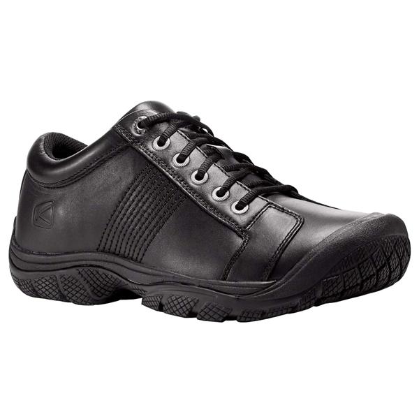 Keen - Chaussures de travail PTC Oxford pour homme