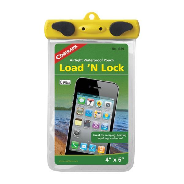 Coghlan's - Load 'N Lock Pouch